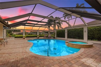 4775 Shearwater Ln, Naples, FL 34119 - MLS#: 218060194