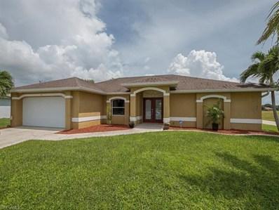 4145 8th Ct, Cape Coral, FL 33914 - MLS#: 218060319