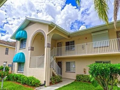 379 Gabriel Cir W UNIT 2311, Naples, FL 34104 - MLS#: 218060353