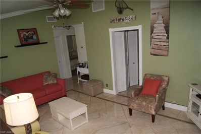5374 16th Pl SW UNIT I-3, Naples, FL 34116 - MLS#: 218060431