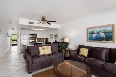 260 Southbay Dr UNIT 108, Naples, FL 34108 - MLS#: 218060472