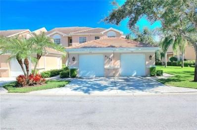 6295 Wilshire Pines Cir UNIT 6-602, Naples, FL 34109 - MLS#: 218060626