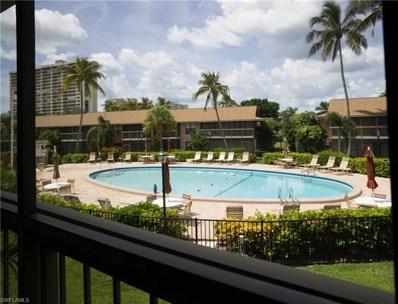 780 San Marco Rd UNIT 4-203, Marco Island, FL 34145 - MLS#: 218060682