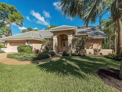 3510 Tasselflower Ct, Bonita Springs, FL 34134 - MLS#: 218060709