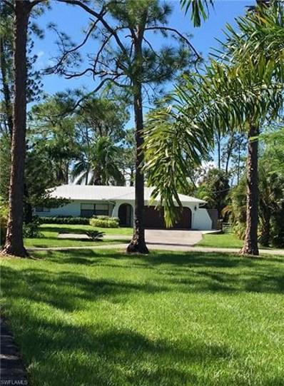 6040 Painted Leaf Ln, Naples, FL 34116 - MLS#: 218060755