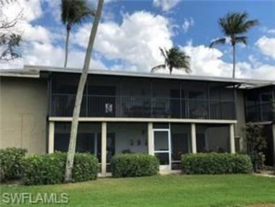 372 Palm Dr W UNIT 492, Naples, FL 34112 - MLS#: 218060756
