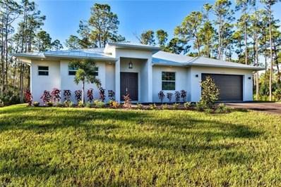 9360 Bonita Bill St, Bonita Springs, FL  - MLS#: 218060781