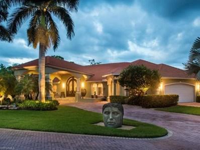 6225 Golden Oaks Ln, Naples, FL 34119 - MLS#: 218060800