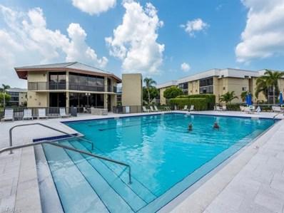788 Park Shore Dr UNIT D13, Naples, FL 34103 - MLS#: 218060879