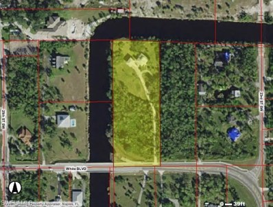 2361 White Blvd, Naples, FL 34117 - MLS#: 218060931