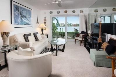 1202 Edington Pl UNIT B101, Marco Island, FL 34145 - MLS#: 218061296