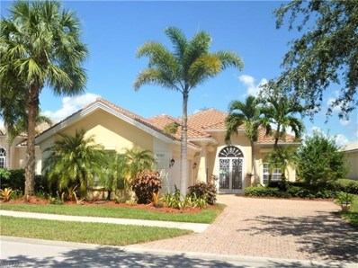 3797 Whidbey Way, Naples, FL 34119 - MLS#: 218061504