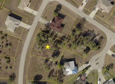 809 Rocaille Ave, Fort Myers, FL 33913 - MLS#: 218061638
