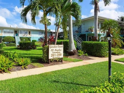 285 8th Ave S UNIT 285, Naples, FL 34102 - #: 218061652