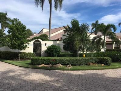 37 Las Brisas Way UNIT 38, Naples, FL 34108 - MLS#: 218061658