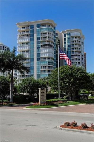 4255 Gulf Shore Blvd N UNIT 405, Naples, FL 34103 - MLS#: 218061662