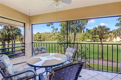 202 Fox Glen Dr UNIT 2-202, Naples, FL 34104 - MLS#: 218061724