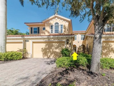 9070 Cascada Way UNIT 101, Naples, FL 34114 - MLS#: 218061787