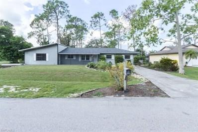 19048 Ocala Rd S, Fort Myers, FL 33967 - MLS#: 218061821