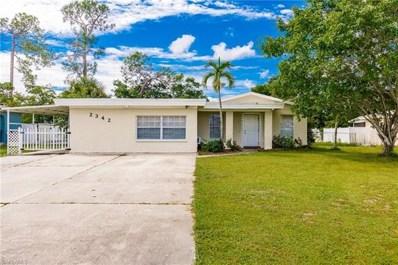 2342 Crystal Dr, Fort Myers, FL 33907 - MLS#: 218061826