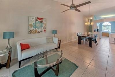 25755 Lake Amelia Way UNIT 201, Bonita Springs, FL 34135 - MLS#: 218061930