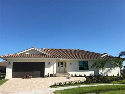 1670 Almeria Ct, Marco Island, FL 34145 - MLS#: 218061968