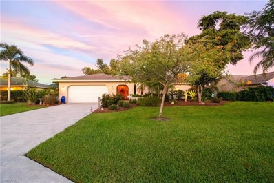 9680 Oxford St, Naples, FL 34109 - MLS#: 218062008