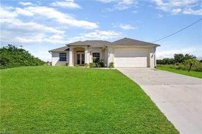 349 Piper Ave, Lehigh Acres, FL 33974 - MLS#: 218062062