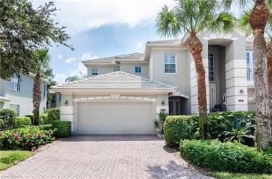 9018 Whimbrel Watch Ln UNIT 101, Naples, FL 34109 - MLS#: 218062195