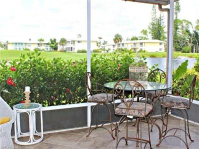 119 Harrison Rd UNIT 3, Naples, FL 34112 - MLS#: 218062235