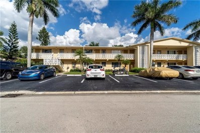13151 Kings Point Dr UNIT 1A, Fort Myers, FL 33919 - MLS#: 218062328