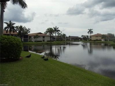 4410 Chantelle Dr UNIT H-102, Naples, FL 34112 - MLS#: 218062410