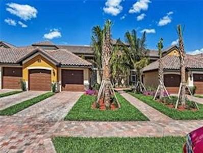 9525 Avellino Way  # 2625, Naples, FL 34113 - MLS#: 218062415