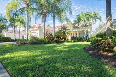 2876 Hatteras Way, Naples, FL 34119 - MLS#: 218062428