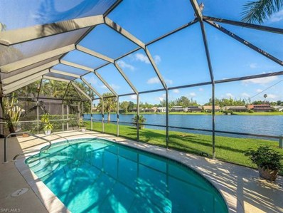 1430 Monarch Cir, Naples, FL 34116 - MLS#: 218062432