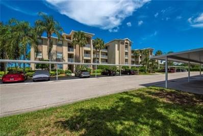 9350 Highland Woods Blvd UNIT 4403, Bonita Springs, FL 34135 - MLS#: 218062466