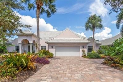 713 Pine Creek Ln, Naples, FL 34108 - MLS#: 218062473