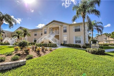 760 Wiggins Lake Dr UNIT 206, Naples, FL 34110 - MLS#: 218062480