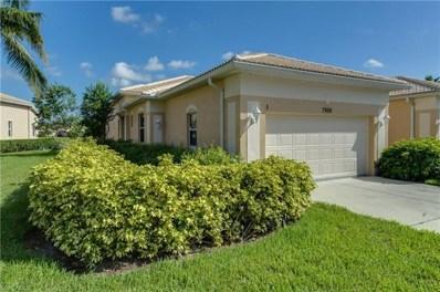 7926 Haven Dr N UNIT 5-1, Naples, FL 34104 - MLS#: 218062628