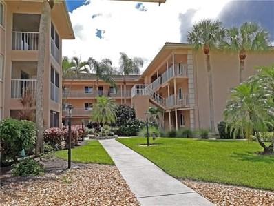 1075 Foxfire Ln UNIT 304, Naples, FL 34104 - MLS#: 218062633