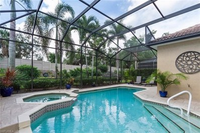 8836 Ventura Way, Naples, FL 34109 - MLS#: 218062659