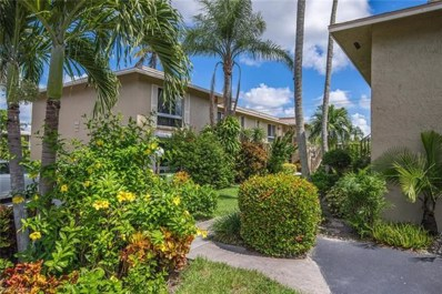 373 Palm Dr UNIT 704, Naples, FL 34112 - MLS#: 218062732