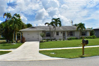 105 Bahama Ave, Marco Island, FL 34145 - MLS#: 218062852