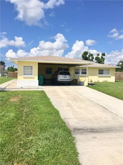 2129 45th Ter SW, Naples, FL 34116 - MLS#: 218062874