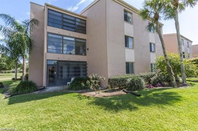 3645 Boca Ciega Dr UNIT 108, Naples, FL 34112 - MLS#: 218062943