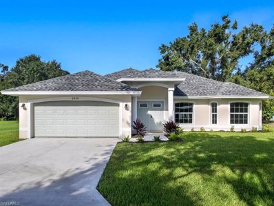 2922 McCann St, Fort Myers, FL 33901 - MLS#: 218062987