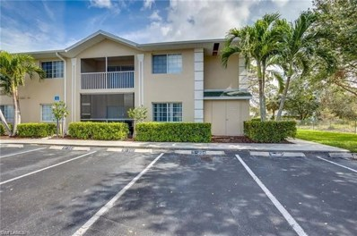 27111 Matheson Ave UNIT 204, Bonita Springs, FL 34135 - MLS#: 218062992