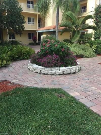 1001 Foxfire Ln UNIT 107, Naples, FL 34104 - MLS#: 218063011