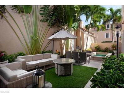 805 3rd St S UNIT 2, Naples, FL 34102 - MLS#: 218063017