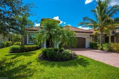 12562 Fenhurst Way, Naples, FL 34120 - MLS#: 218063030